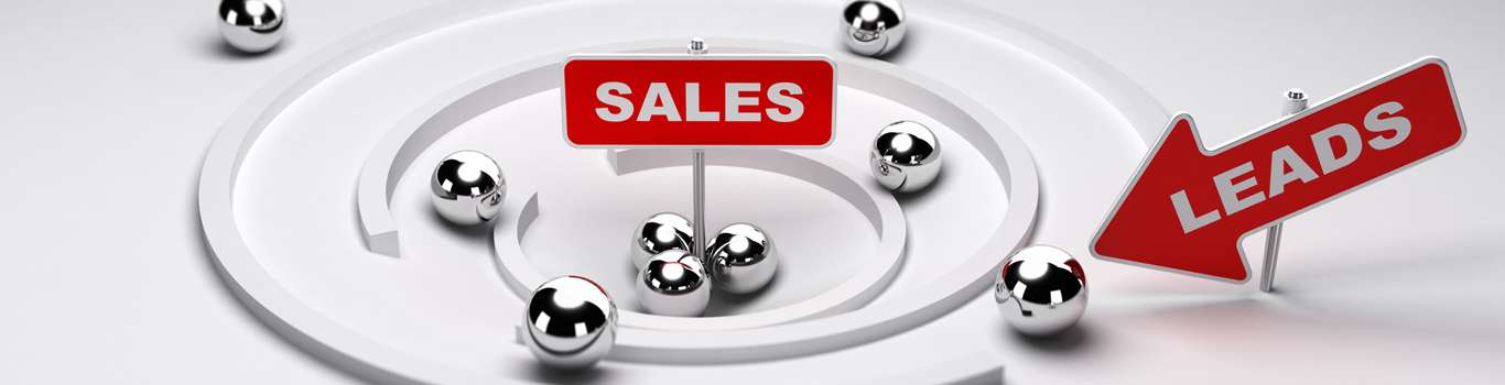 Four Ways A CRM Can Help Your Sales Team Achieve Their Targets
