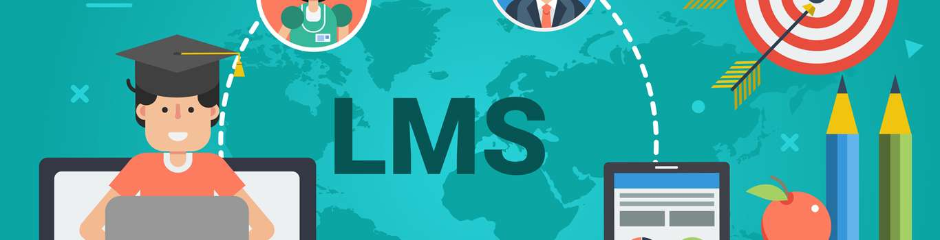 LMS Software In Noida
