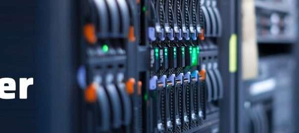 web servers and web hosting